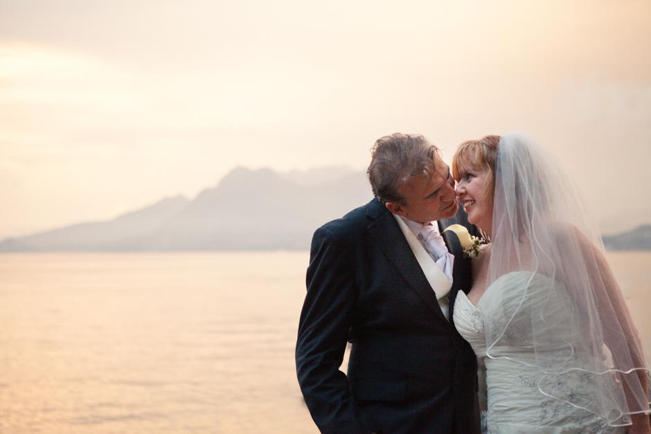wedding isola pescatori