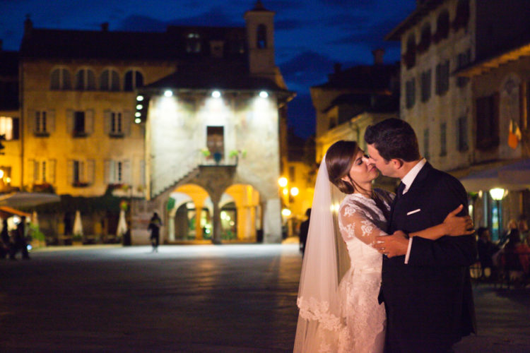 Orta San Giulio wedding photographer, Hotel San Rocco
