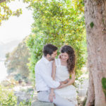 engagement shooting isola madre