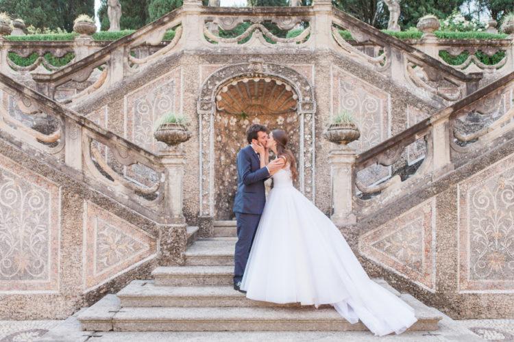 Fotografo matrimonio Lago di Como | Villa Sommi Picenardi