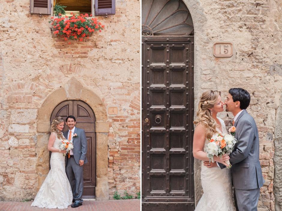 Matrimonio Country Toscana : Fotografo matrimonio san gimignano siena firenze toscana