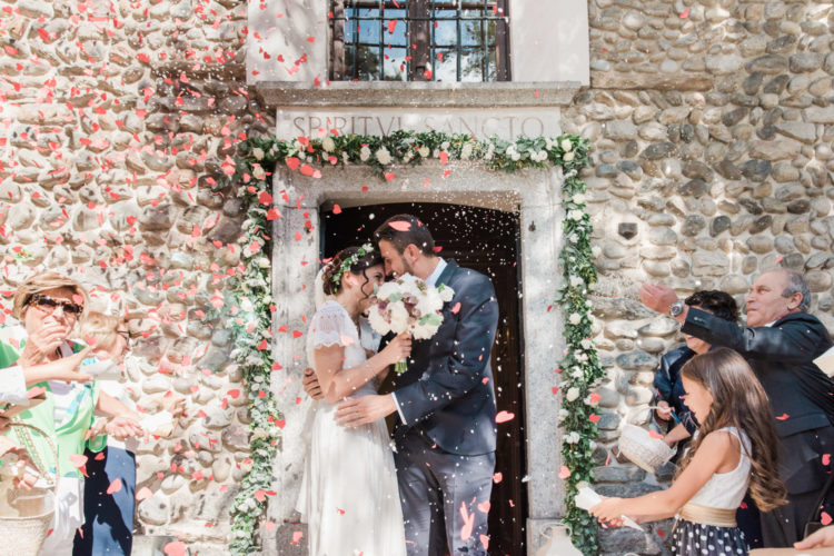 Lake Maggiore Wedding Photographer | Villa Giannone