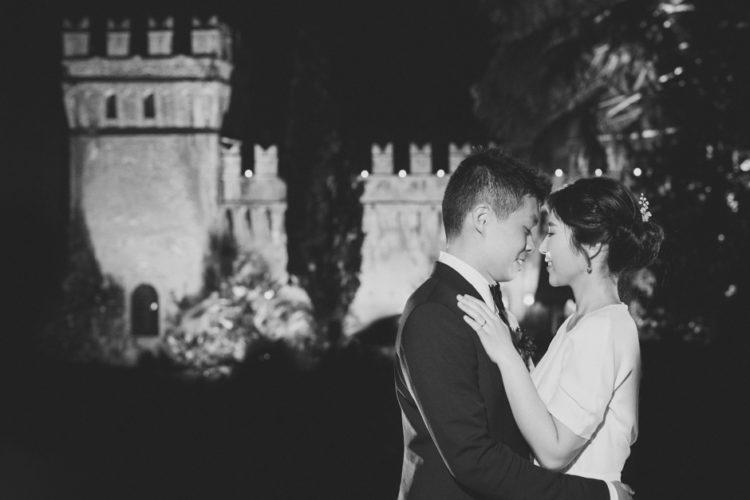 Fotografo Matrimonio Roma | Castello di Torcrescenza