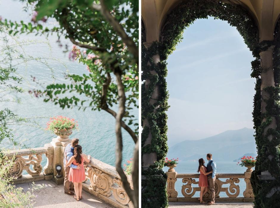 wedding photographer villa del balbianello