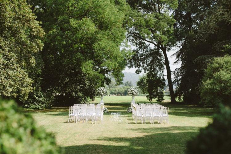 Vicenza wedding photographer | Villa da Schio