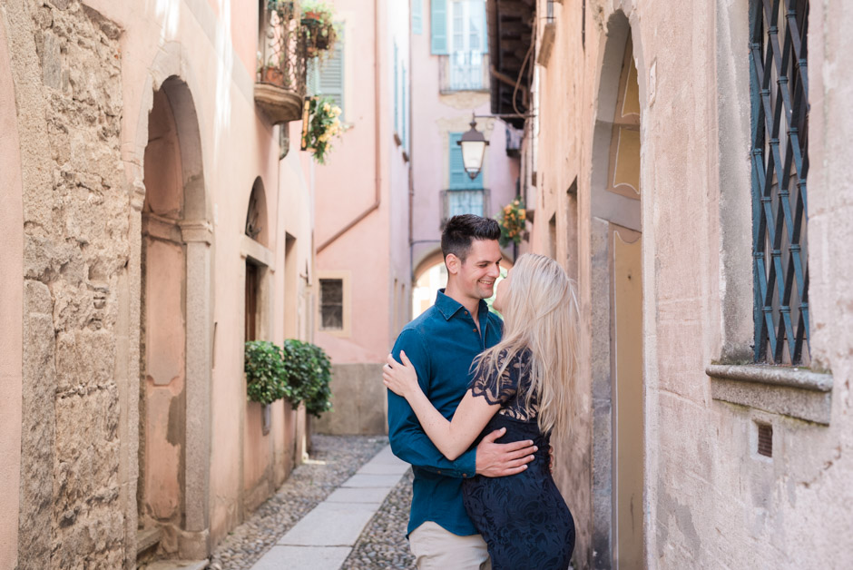 engagement shooting orta san giulio