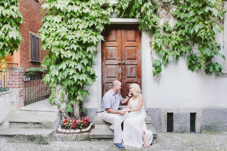Fotografo Lago di Como, servizio fotografico a Bellagio