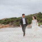 destination wedding photographer sardinia