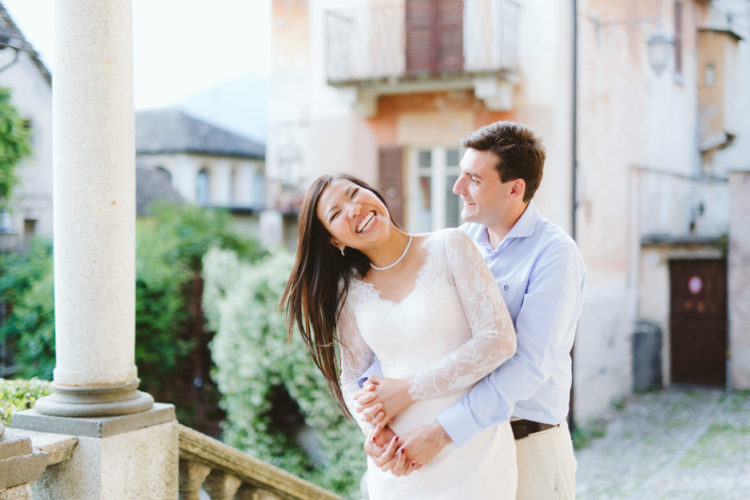 Honeymoon Photographer Italy